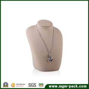 High Quality Modern Necklace Jewelry Display Bust pictures & photos