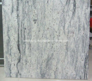 Dream White Granite for Slabs, Countertops (Kashmir White, River white) pictures & photos
