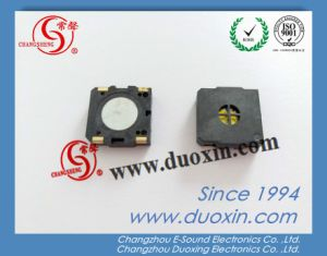 15mm*15mm*4.0mm SMD Mini Speaker Dx-S15040r8n-01 8ohm 0.5W pictures & photos