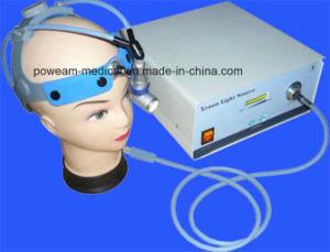 Surgical Dental Fiber Optic Headlight Head Lamp pictures & photos