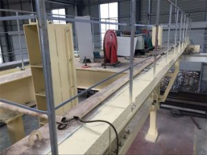Sand Lightweight AAC Block Plant/AAC Brick Making Machine pictures & photos
