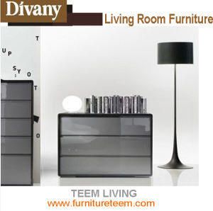 Living Room Cabinet of Fashion Design / Modern Flavour pictures & photos