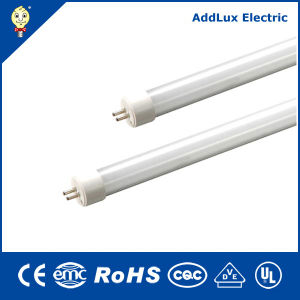 10W Warm White / Pure White T5 LED Tube Light pictures & photos