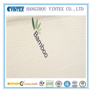 100 Bamboo Material Mattress Cover Fabric pictures & photos