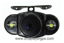 New DVR Car Camera Mini Shape Car Camera with LED pictures & photos