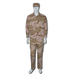 9 Colors Airsoft Bdu Suit Wargame Paintball Army Military Uniform pictures & photos