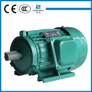 Taiwan Type Single Phase Motor with High Quality pictures & photos