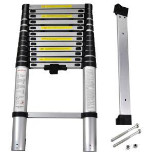 3.8m Aluminium Telescopic Extendable Ladder Stabilizer Bar pictures & photos