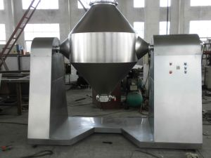 Double Cone Shape Mixing Machine pictures & photos