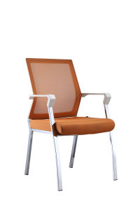 Mesh Visitor Chair with Armrest pictures & photos