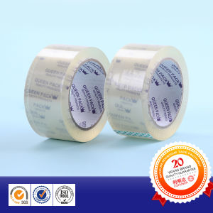 Clear Adhesive Tape Water Based pictures & photos