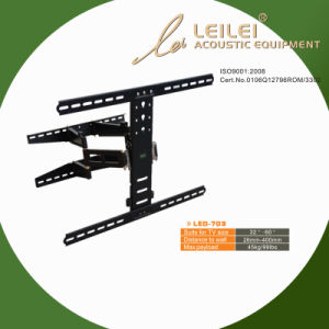 Universal LED/LCD TV Mount Bracket (LED 703) pictures & photos