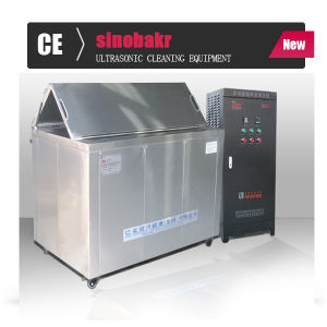 Industrial Ultrasonic Cleaner with Oil Catch Tank (BK-10000E) pictures & photos