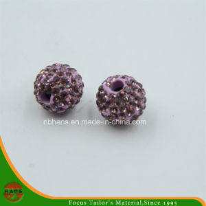 14mm Premium Quality Clay Crystal Disco Ball Shamballa Beads (HASTNQ16140001) pictures & photos