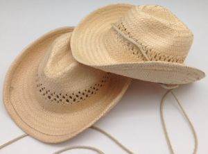 Mini Doll Straw Toys Hats (CPPH-011) pictures & photos