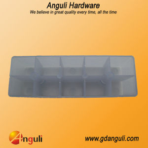 High Qualiti Plastic Furniture Sofa Leg pictures & photos