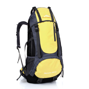 New Design Outdoor Colorful Backpack pictures & photos