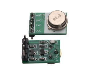 Tx-7 100 Meters Launch Head-Motor Control Switch
