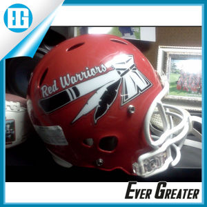 Customized Team Sports Stickers OEM pictures & photos
