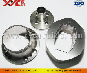 Wear Resistant Tungsten Carbide Profiled Parts Dies/ Roller /Steel pictures & photos