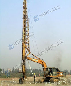 Prefabricated Vertical Drain Equipment pictures & photos