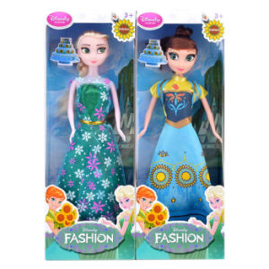 11 Inch Pretty Princess Frozen Doll (10241472) pictures & photos