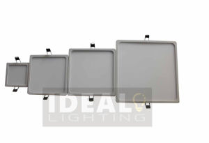 Ultrathin LED Ceilinglight 16W Square 5.5 Inchbuilt in Driver pictures & photos