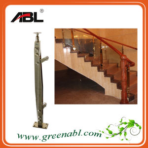 Hot Sale Stainless Steel Handrail Ss304 (DD010) pictures & photos