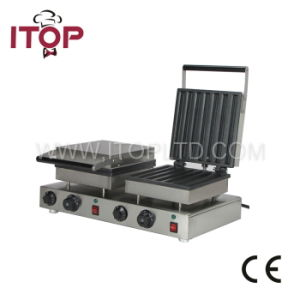 CE Proved Spanish Churros Machine (ITCM-22) pictures & photos