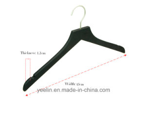 Wooden Coat Hanger for Man Suit Furniture Fashion Display pictures & photos