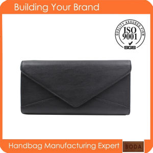 New Design Ladies Brand Wallets Clutch Bag pictures & photos