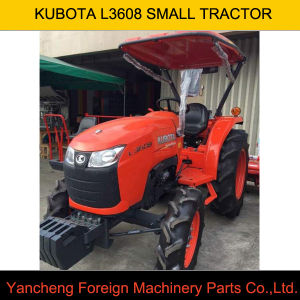 Kubota Tractor L3608sp pictures & photos