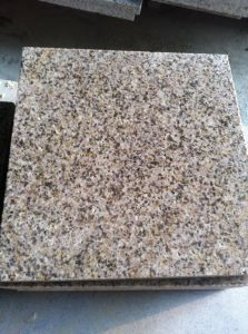 Chinese Granite, G682 Yellow Curbstone, Paving Stone pictures & photos