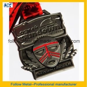 Custom Marathon Medals Wit High Quality pictures & photos