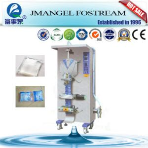 Direct Factory Sale Automatic Pouch Water Bagging Machine pictures & photos