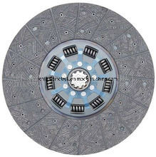 Professional Supply Original Clutch Disc for Hino 31250-2730; 31250-1630; 31250-2111