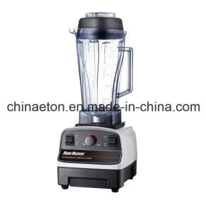 Commercial Juice Blender (ET-787) pictures & photos