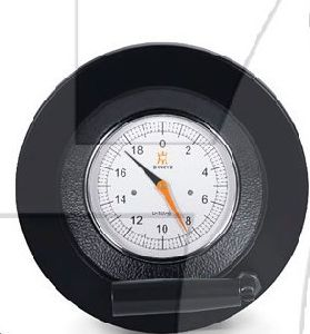 Aluminum Solid Handwheel with Digital Indicator