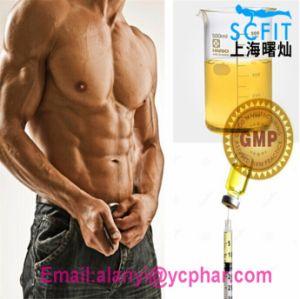 Testosterone Sustanon 250/Test Sustanon Steroid Powder for Bodybuilding pictures & photos