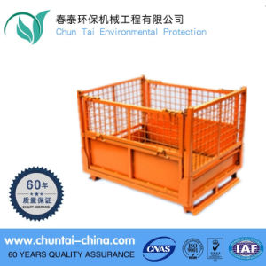Heavy Duty Portable Lockable Storage Cage