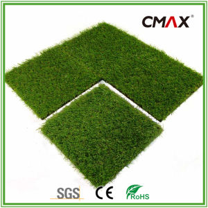 Artificial Grass Carpet SGS Approved Cheap pictures & photos