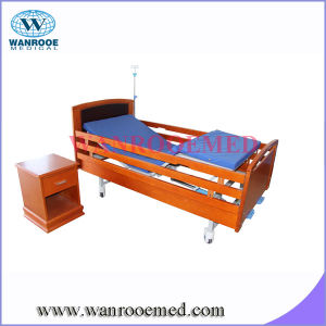 Wood Nursing Home Beds pictures & photos