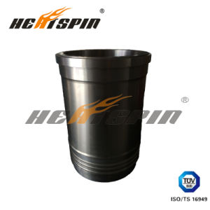 Cylinder Sleeve/Liner 8DC8-2 Diameter 135mm for Mitsubishi Diesel Truck Part pictures & photos