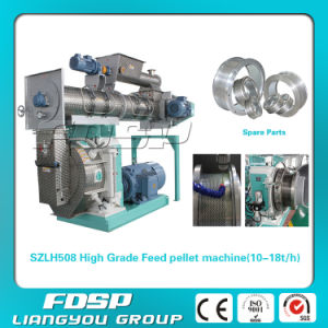 Poultry Farm CE Approved Feed Mill Equipment for Sale pictures & photos