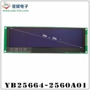 5.5inch OLED Yb25664-2560A01 DOT Matrix LCD Module, LCD