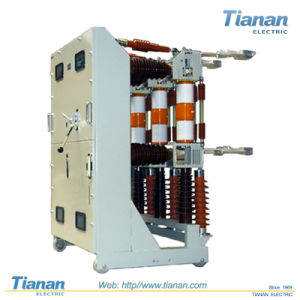 33KV Air-Insulated Load-Break Switch / Indoor pictures & photos