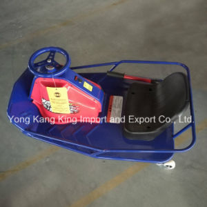 2016 Crazy Electric Cart Mini Buggy (CK-01) pictures & photos