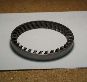 Mass Production Aluminium CNC Precision Machining / CNC Machine Parts pictures & photos