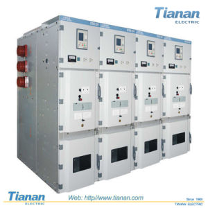 0/60 Hz / KYN28A / IEC-298 Medium-Voltage Switchgear / AC / Metal-Clad / Power Distribution pictures & photos