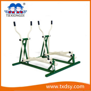 Galvanized Outdoor Fitness Equipment for Adults pictures & photos